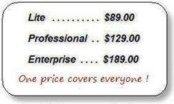 1 price covers everyone !